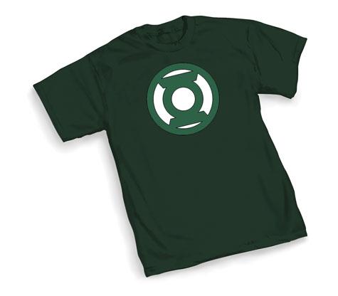 GREEN LANTERN 2019 SYMBOL T-Shirt