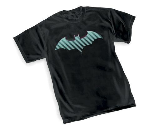 BATMAN: NEON SYMBOL T-Shirt