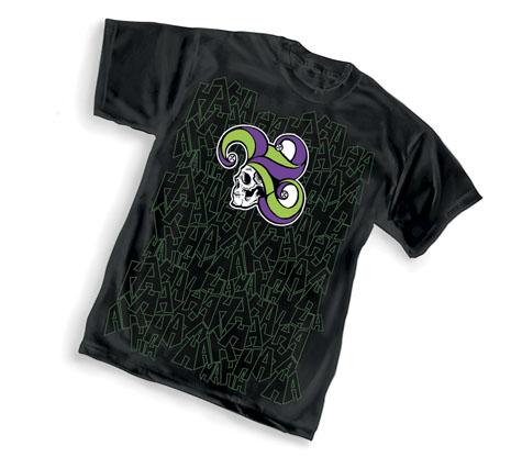 SUICIDE SQUAD: JOKER T-Shirt