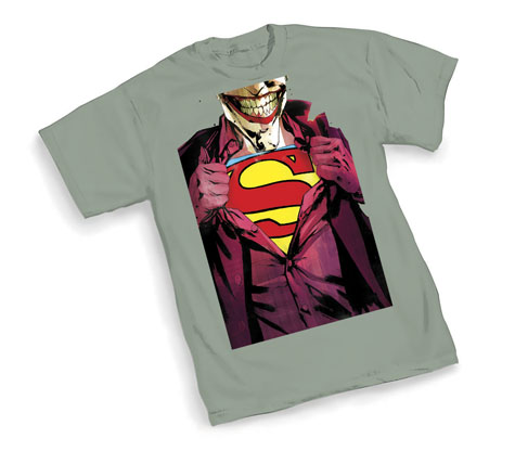 JOKER: EXPOSED T-Shirt