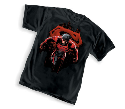 SUPERBOY: MIGHT T-Shirt