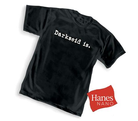 DARKSIED IS T-Shirt