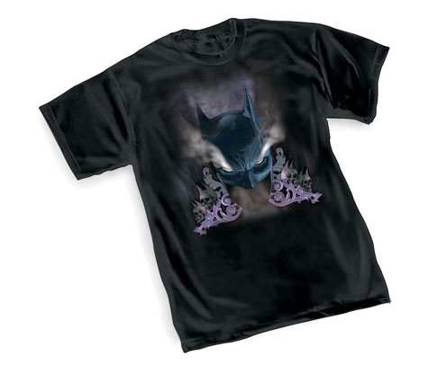 BATMAN: SMOKIN' T-Shirt