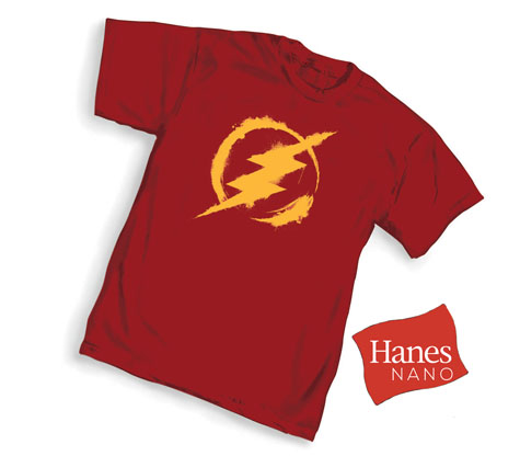 FLASH: YEAR ONE SYMBOL T-Shirt