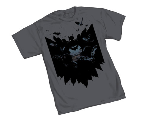 BATMAN: BATS T-Shirt