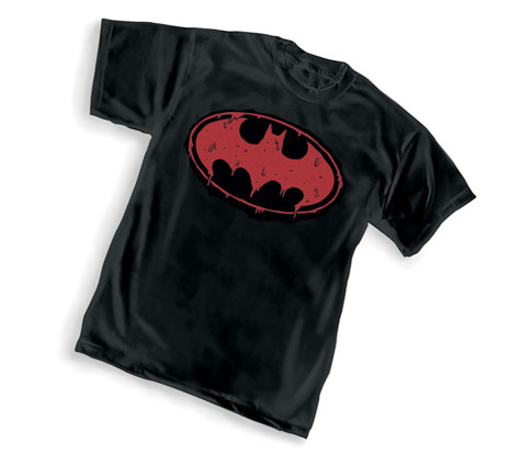 BATMAN: DRIP SYMBOL T-Shirt