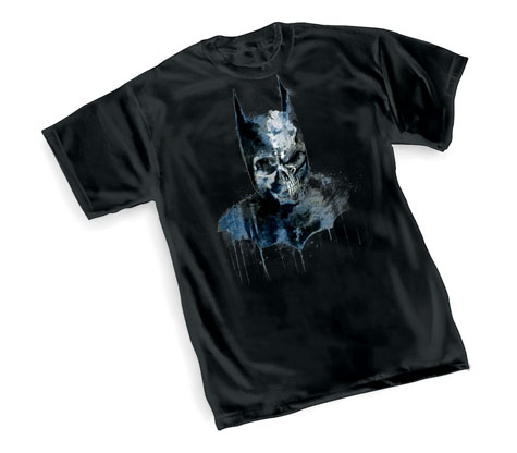 BATMAN: PAINT T-Shirt