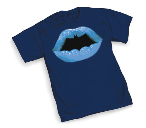 BATMAN: WIRED T-Shirt