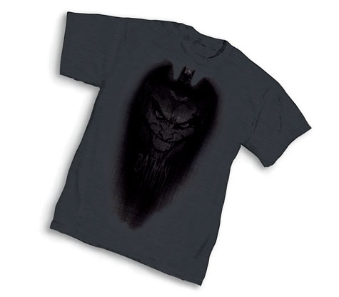 BATMAN: INSIDE JOKE T-Shirt
