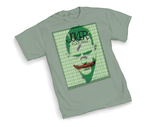 JOKER: KILLER SMILE T-Shirt