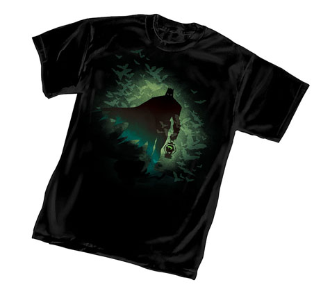 BATMAN: LAST KNIGHT T-Shirt