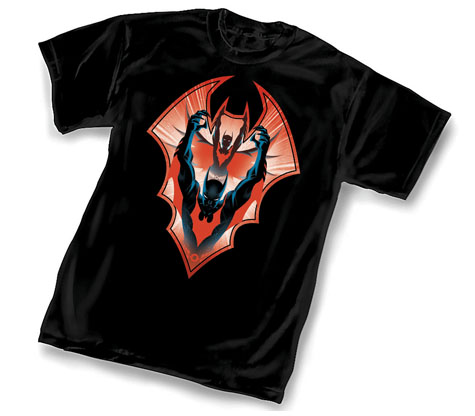 BATMAN BEYOND: BLIGHT T-Shirt