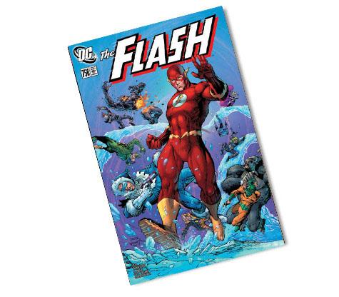 FLASH #750-2020 DC COMIC Convention Exclusive