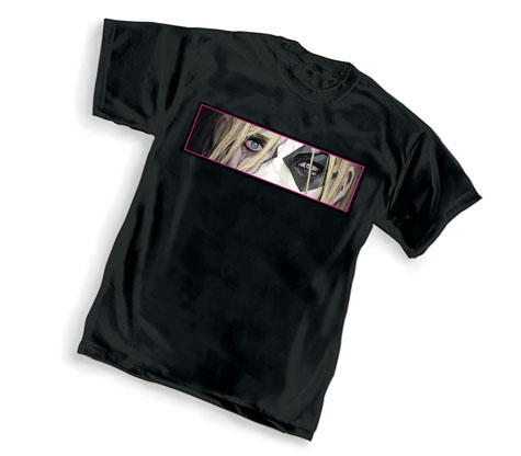 HARLEEN: EYES T-Shirt