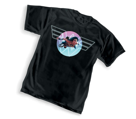WONDER WOMAN: SOAR T-Shirt