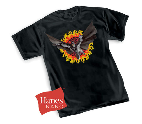 BATMAN: BEGINS T-Shirt