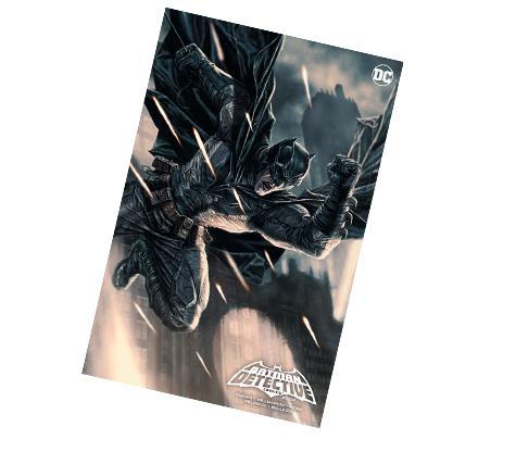DETECTIVE COMICS #1034-2021 DC COMICS WONDERCON EXCLUSIVE COMIC