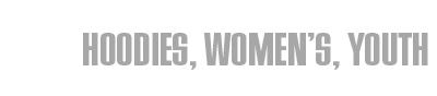 Hoodies,Women,Youth